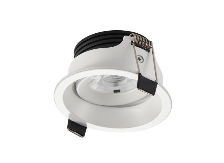 HLY-C5005M Low die cast ceiling light