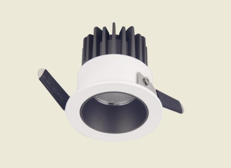 HLY-YD55-B Ceiling spotlight