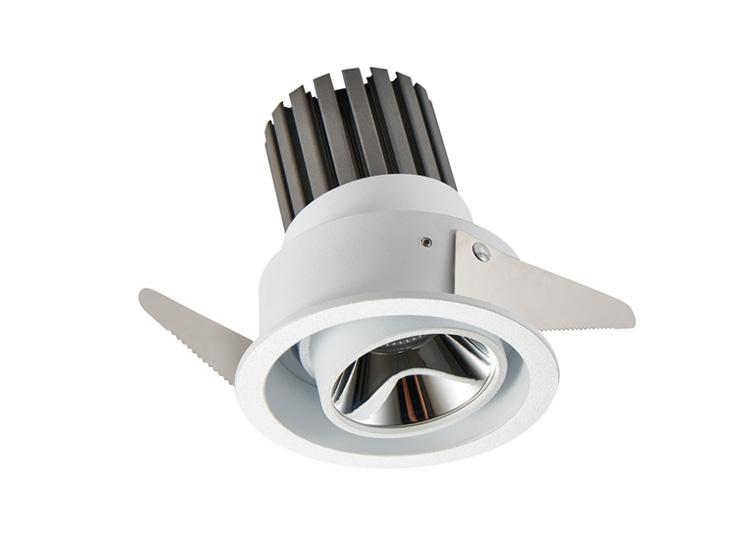 HLY-Y3081-360°  Ceiling spotlight