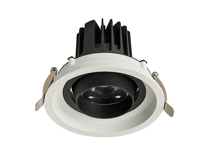 HLY-B61051S  Anti-glare spotlight