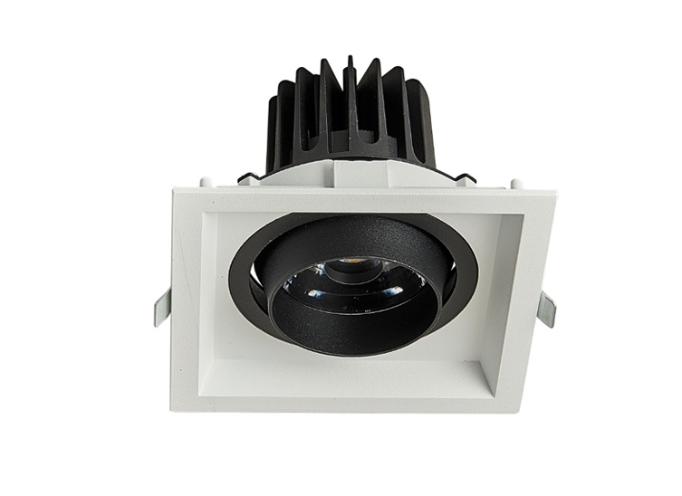 HLY-B51151C  Ceiling spotlight