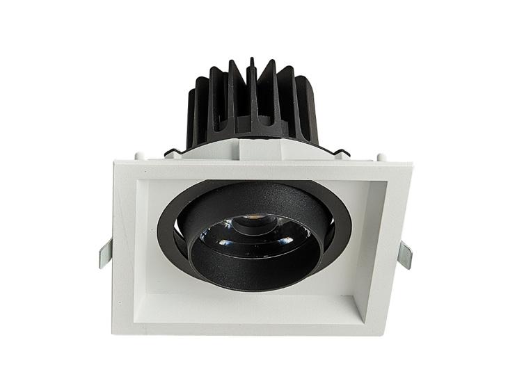 HLY-B51251C  Grille spotlight