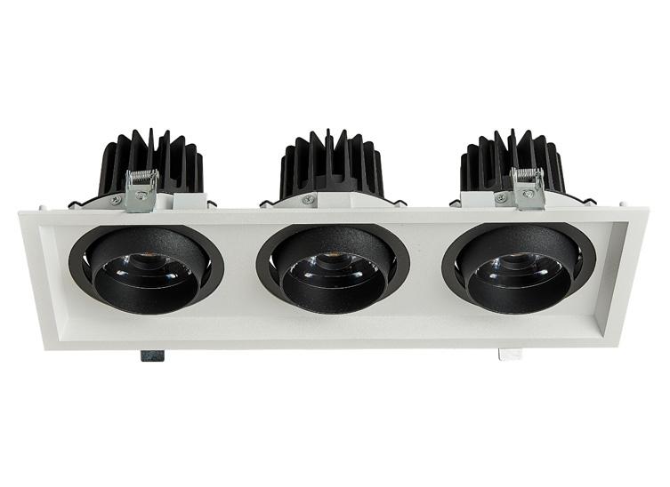 HLY-B51153C Ceiling spotlight