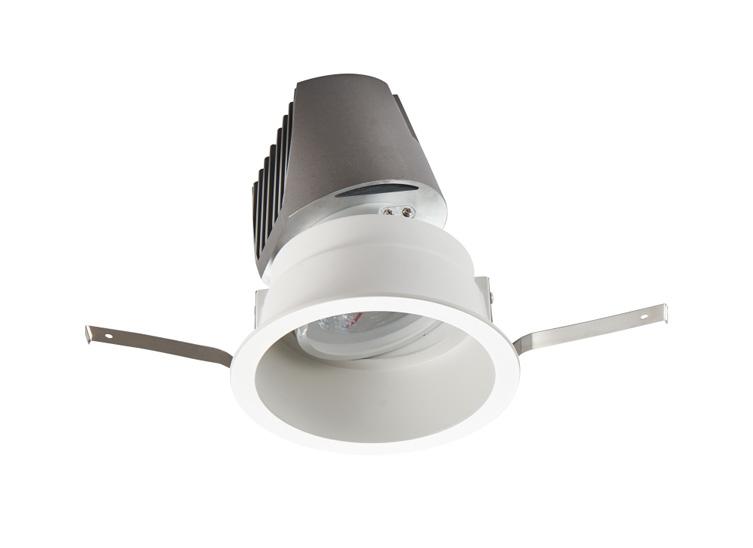 HLY-322C  Anti-glare ceiling spotlight