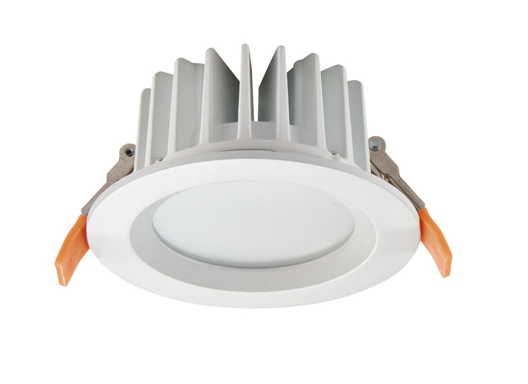 HLY-2.5寸SMDFS Waterproof downlight