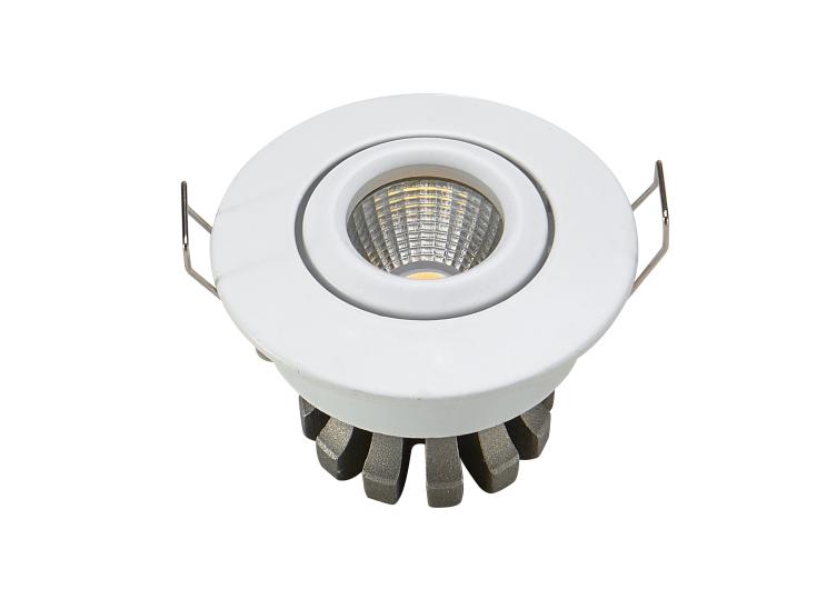 HLY-H4703Y Small spotlight