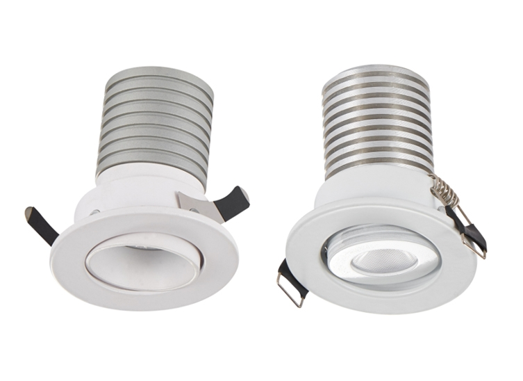 HLY-H4503F  Small spotlight