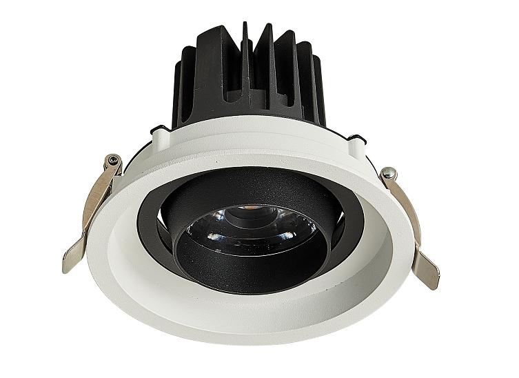 HLY-61051S Anti-glare spotlight