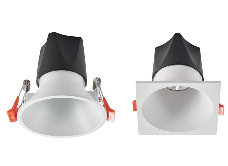 HLY-F8007 Anti-glare spotlight