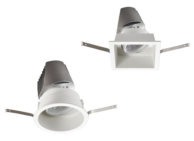 HLY-322B Ceiling spotlight